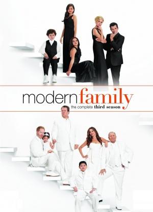 Modern Family 1082x1500
