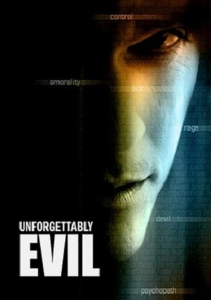 Starz Inside: Unforgettably Evil Dvd cover