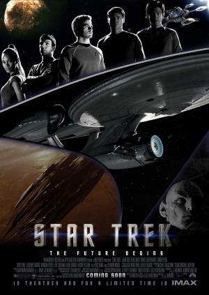 Star Trek 900x1269