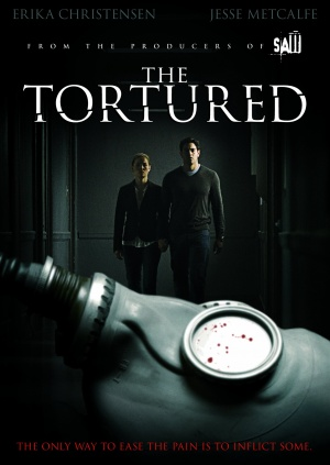 The Tortured 1528x2156