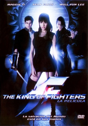 The King of Fighters 1126x1600