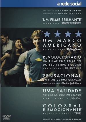 The Social Network 373x528