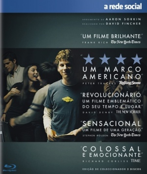 The Social Network 377x445