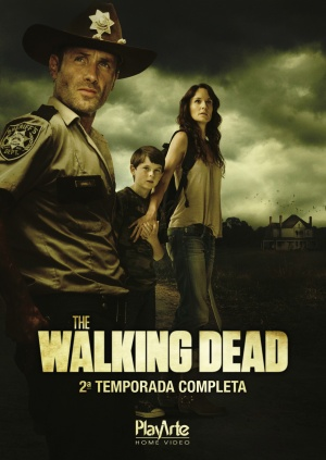 The Walking Dead 1534x2161