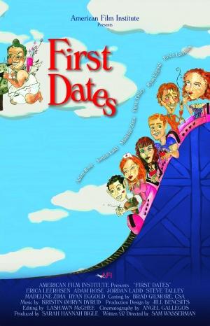 First Dates 3219x5000
