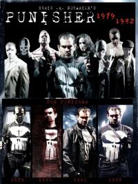 Punisher '79-82 poster