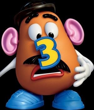 Toy Story 3 4247x5000