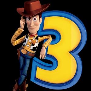 Toy Story 3 5000x5000