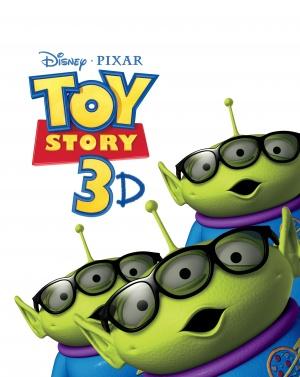 Toy Story 3 2832x3562