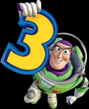 Toy Story 3 4105x5000