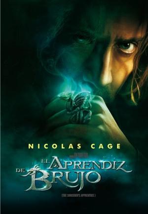 The Sorcerer's Apprentice 480x692