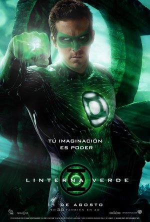 Green Lantern 1944x2874