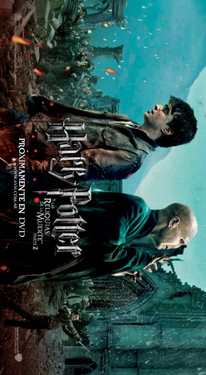Harry Potter and the Deathly Hallows: Part 2 879x1600