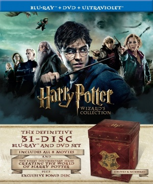 Harry Potter and the Deathly Hallows: Part 2 1252x1499
