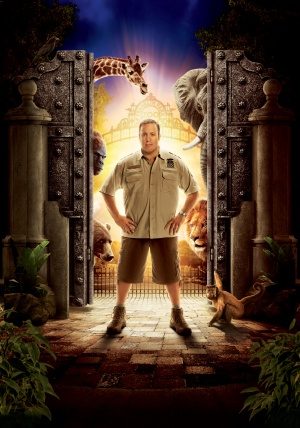 Zookeeper 2133x3040