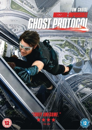 Mission: Impossible - Ghost Protocol 1060x1500