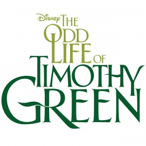 The Odd Life of Timothy Green 5000x5000