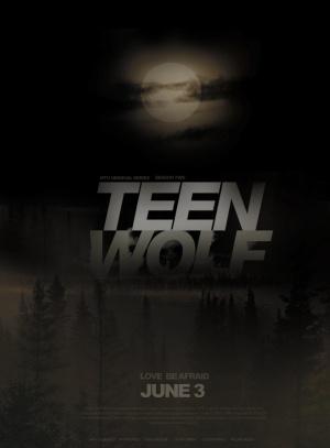 Teen Wolf 900x1222