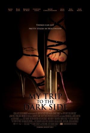 My Trip to the Dark Side 3375x5000