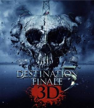 Final Destination 5 1497x1734