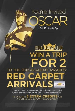 The 83rd Annual Academy Awards 3375x5000