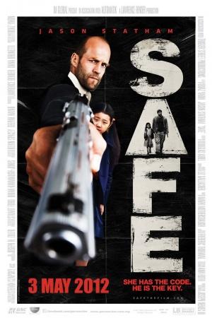 Safe 1300x1950