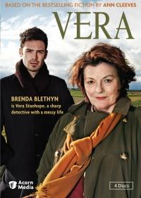Vera poster
