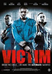 Victim poster
