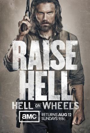 Hell on Wheels 2431x3600