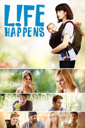l fe happens  fe Happens ( 2011 )