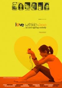 Love, Wrinkle-free poster