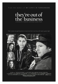 They're Out of the Business poster