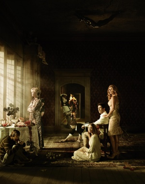 American Horror Story 2376x3000
