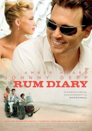 The Rum Diary 3501x5000