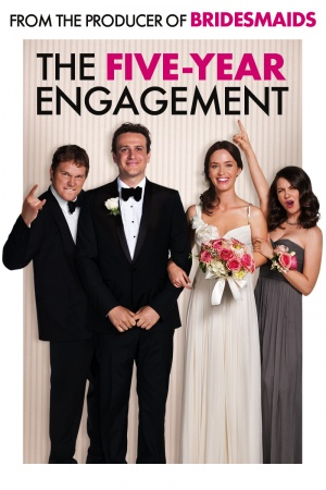 The Five-Year Engagement 800x1200