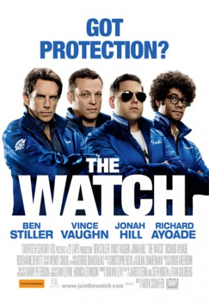 The Watch 334x485