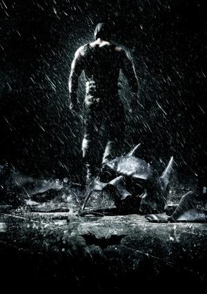 Batman: El caballero de la noche asciende 3523x5000