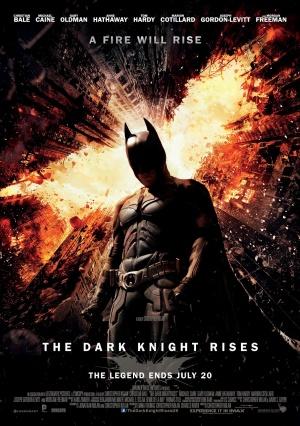 Batman: El caballero de la noche asciende 1128x1600