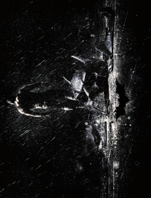 Batman: El caballero de la noche asciende 3807x5000