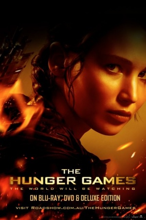 The Hunger Games 427x640