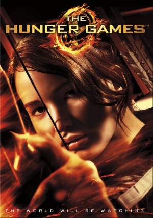 The Hunger Games 1485x2120