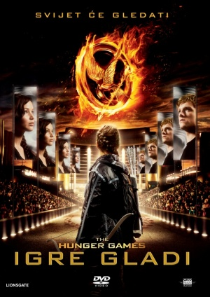 The Hunger Games 532x752