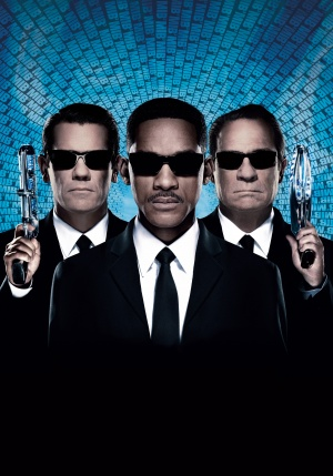 Men in Black 3 3500x5000