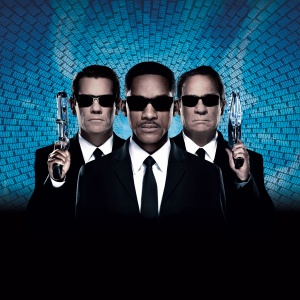 Men in Black 3 5000x5000