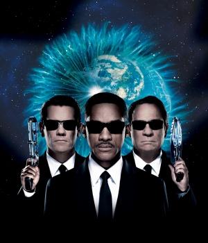 Men in Black 3 2027x2363
