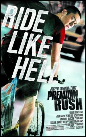 Premium Rush ( 2012 )