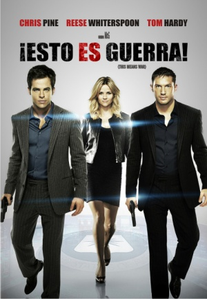 This Means War 480x695