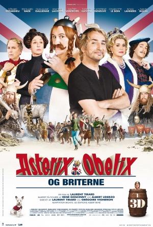 Asterix & Obelix - Im Auftrag Ihrer Majestät 3362x4980