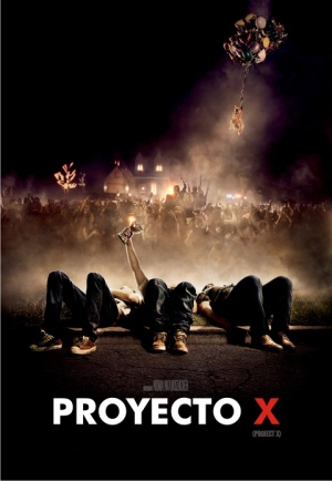 Project X 480x694