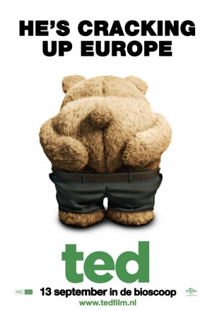 Ted 500x734